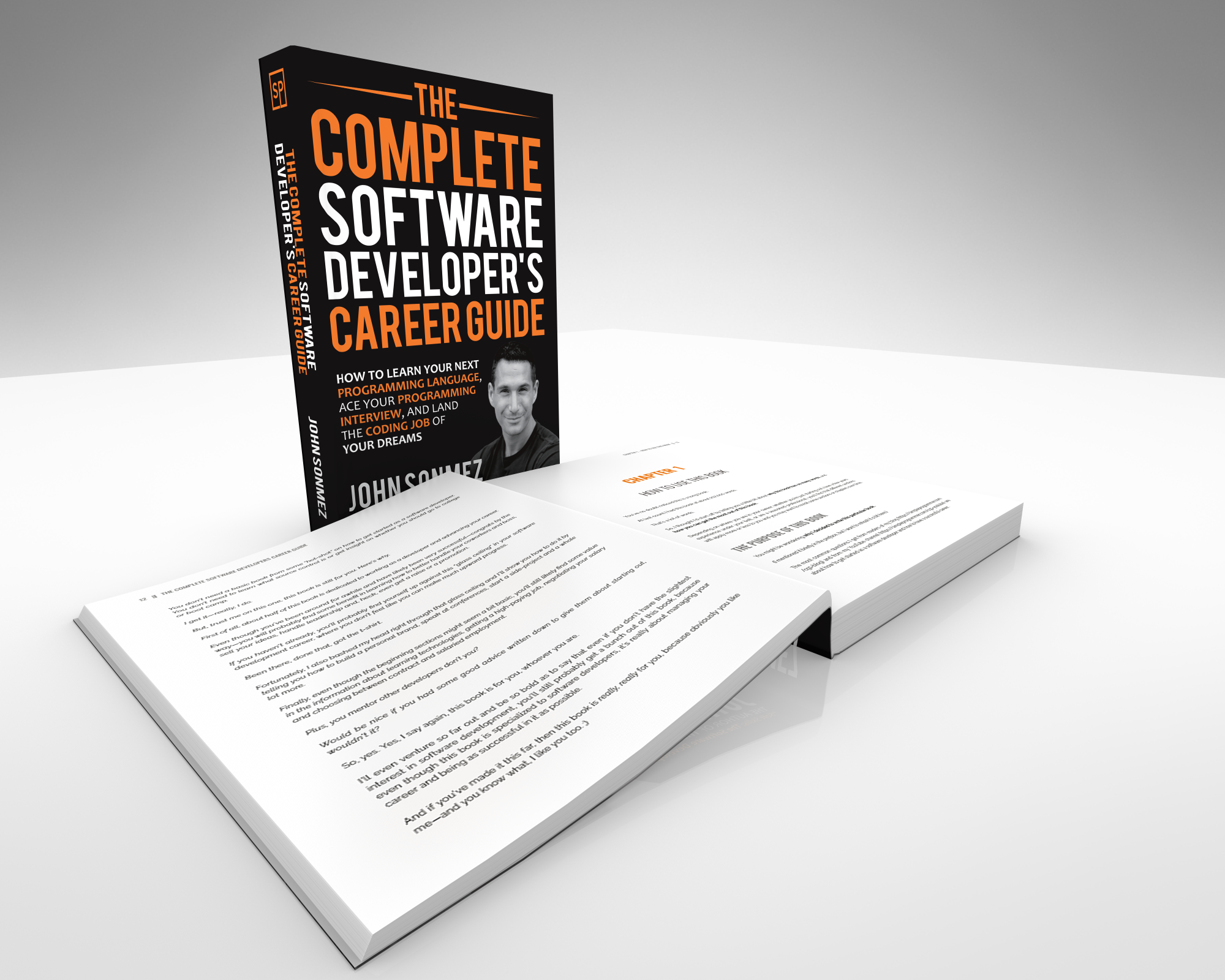 Complete Software Developers Career Guide
